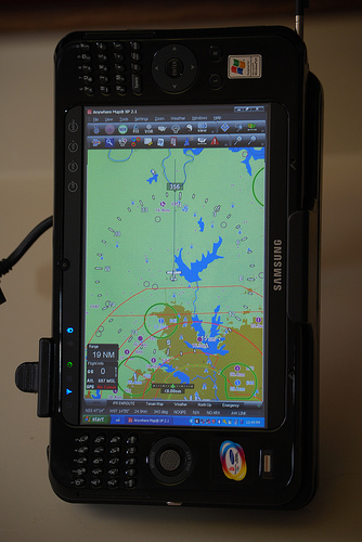 Can GPS Tracking Devices Help Emergency Services?