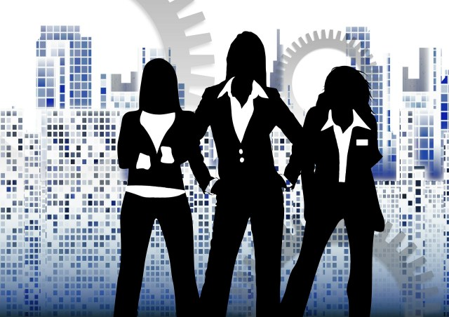 Where Are The Women In Tech?