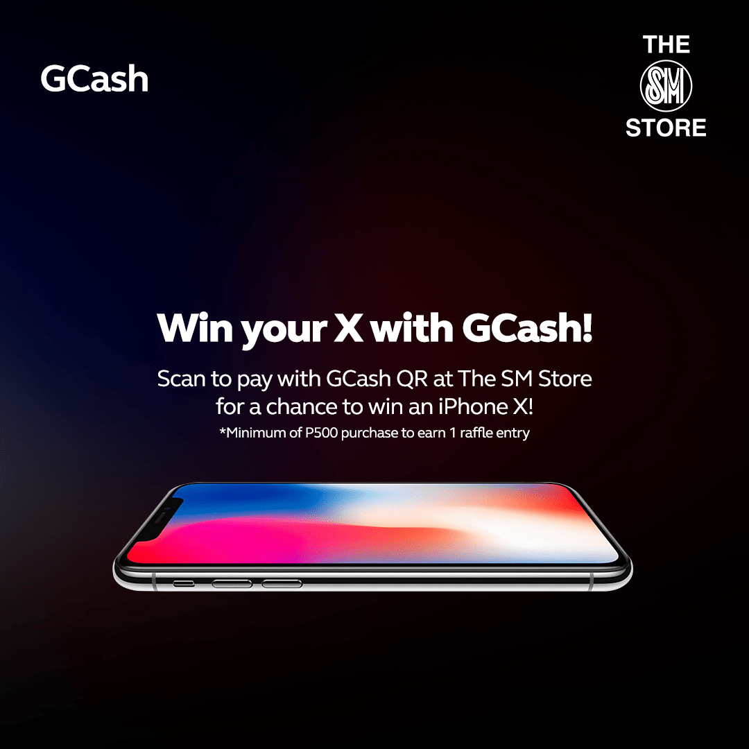 gcash-globe-iphonex