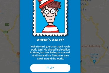 Where-Is-Wally-Google