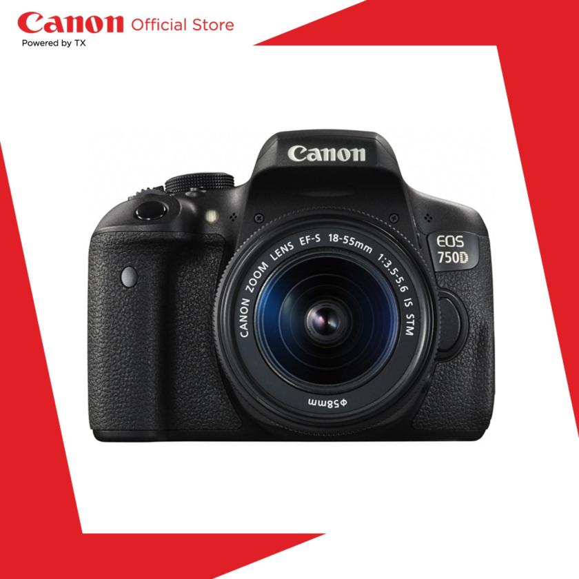 A photo of a canon capera within the 20 Best Christmas Gifts for Photographers list.