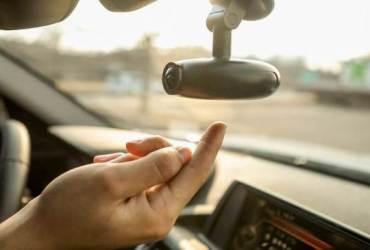 Vezo 360 Smart Dashcam