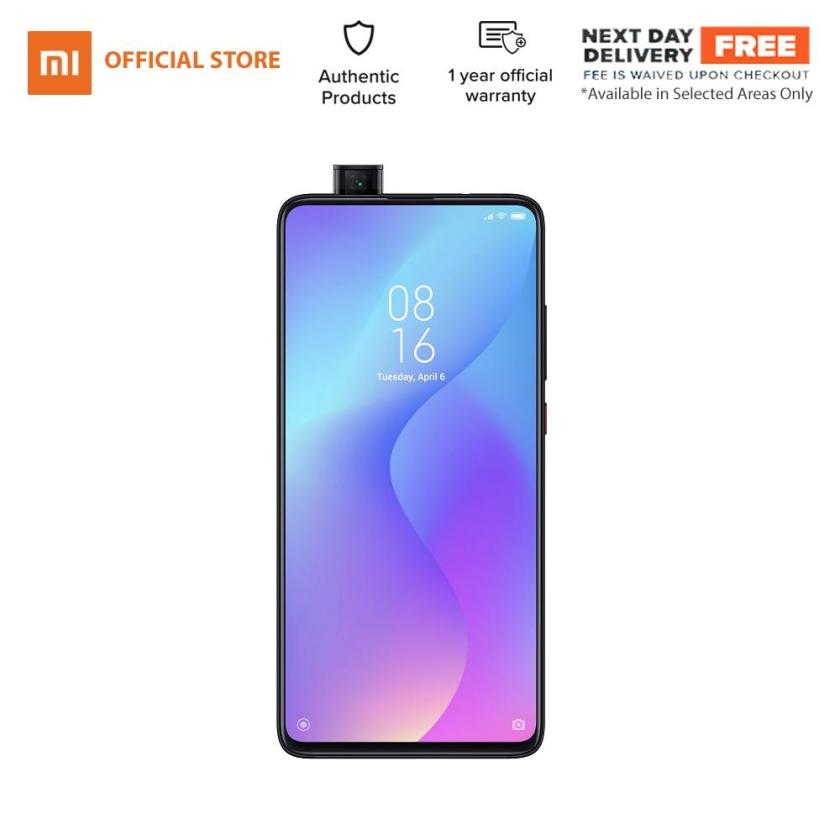 A photo of a xiami mi 9T phone within 20 Best Christmas Gifts for Photographers list.