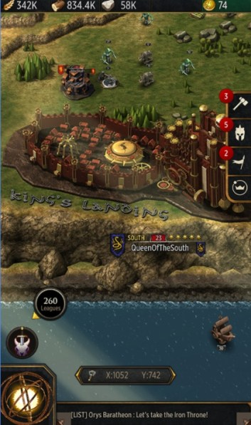 download Game of Thrones Conquest for pc