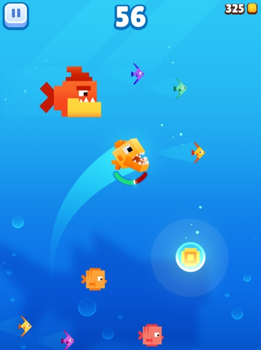 Fishy Bits 2 for pc