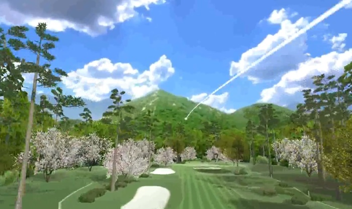 ShotOnline Golf World Championship for pc