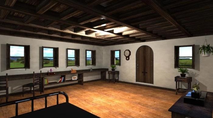 download K's Villa Room Escape for pc