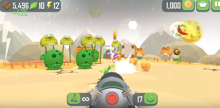 download Minion Shooter Smash Anarchy for pc