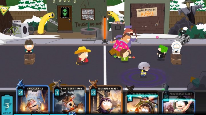 download South Park Phone Destroyer for pc