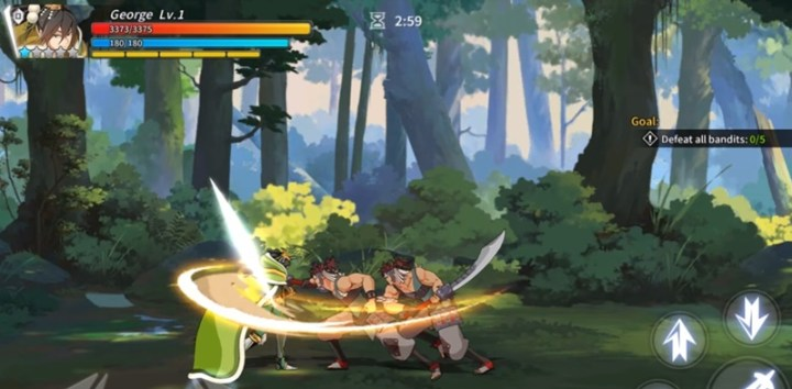 download Ultra Fighters for pc