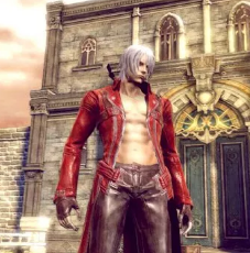 Devil May Cry Pinnacle of Combat for PC