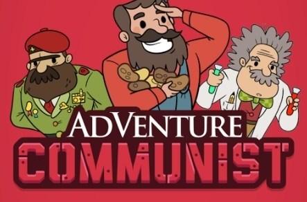adventure communist for pc