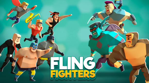 Fling Fighters for PC