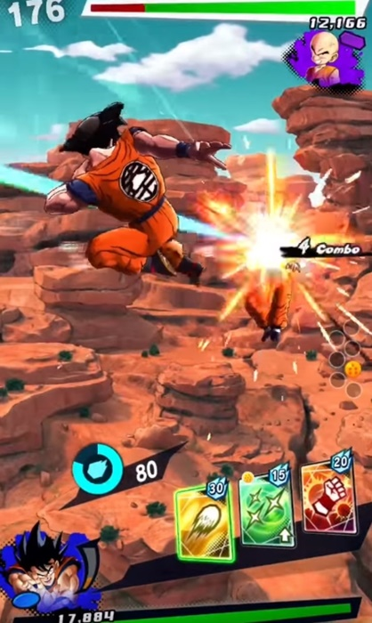 Dragon Ball Legends for pc win 10
