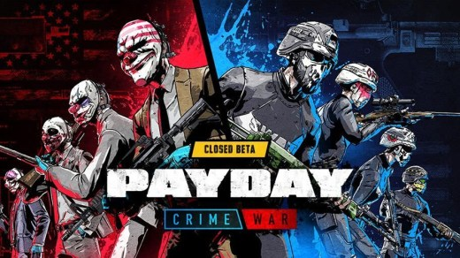 PAYDAY Crime War for pc