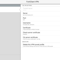 download FortiClient VPN for pc