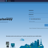 Pulseway for PC