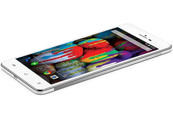 The Octopus S520 is the flagship smartphone from Obi Mobiles.(Image Source: Indian Express)