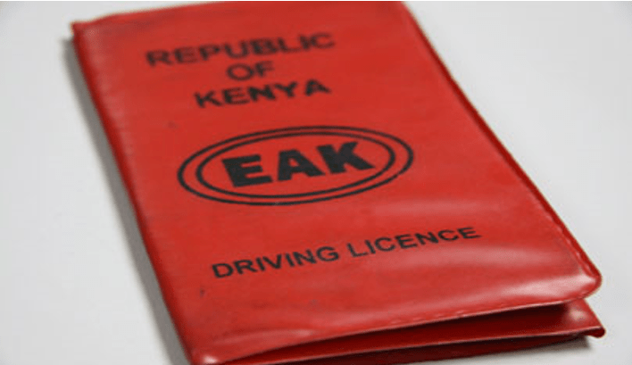 How to renew your Kenyan driving license online