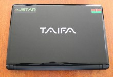 Taifa, Kenya's first locally assembled laptop launched