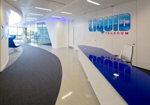 The Liquid Telecom offering
