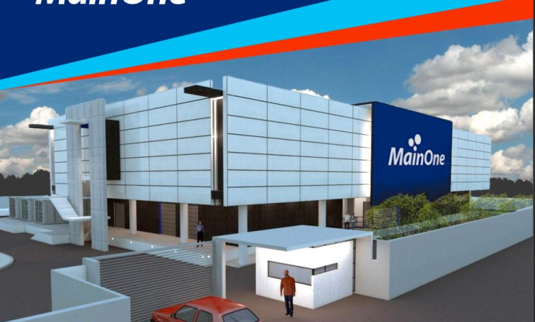 MainOne to unveil new data center in Ghana's Appolonia City