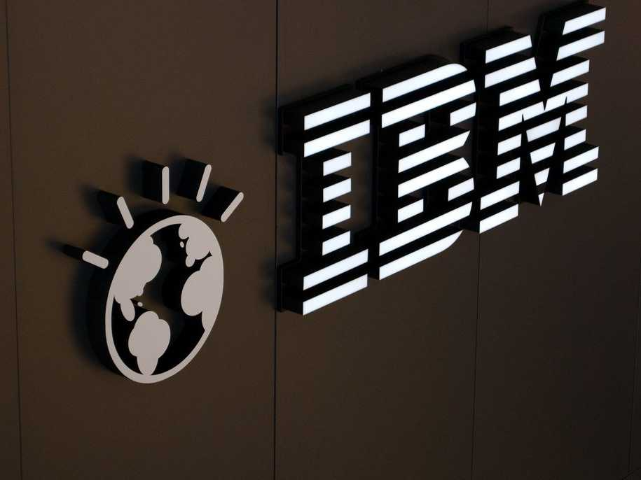 IBM has won deals worth $3.6bn over the past couple of weeks, with advertising giant WPP the latest to ink a billion-dollar deal.