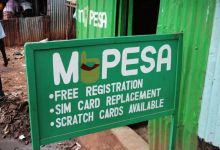 Photo of M-Pesa puts Safaricom on Fortune Magazine's 2018 Change the World List of Companies