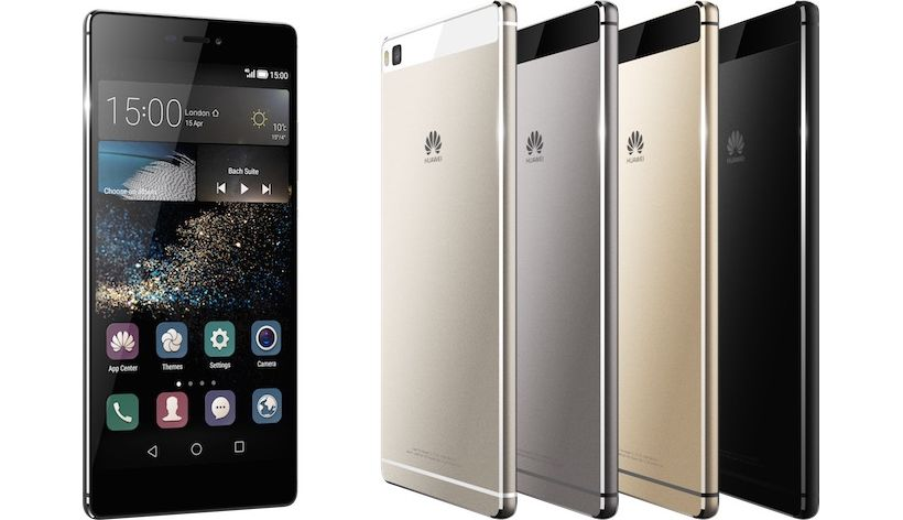 3602b392c36 Review: The Huawei Ascend P8 - TechTrendsKE