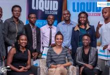 Photo of TechTrendsKE among winners of Liquid Telecom Information Enabler programme