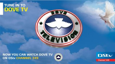 Photo of Dove TV now Available on DSTV Channel 349