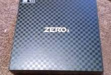 Photo of Video: Infinix Zero 3 Unboxing and Fist Impressions
