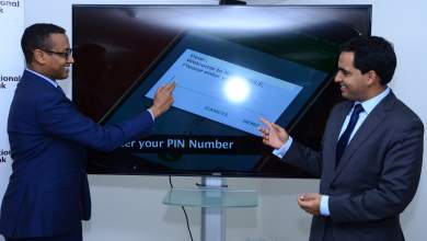 Photo of Airtel Kenya Partners with National Bank to offer mobile banking services