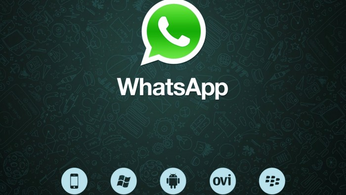 Guys, WhatsApp is bringing back the text Status after replacing it with a Snapchat Story clone