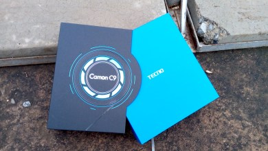 Photo of Tecno Camon C9 officially launches in Kenya