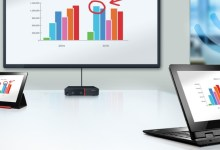 Photo of Lenovo Launches Smart Meeting Room Solution to tap into the unified communications market