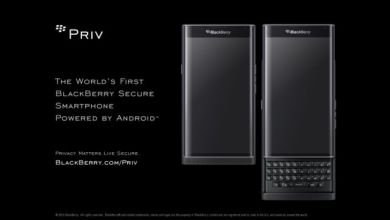 Photo of Blackberry is launching 3 Android devices, here's what you need to know