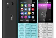 Photo of Microsoft introduces the Nokia 216 and Nokia 216  feature phones in Kenya