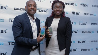 Photo of Samsung launches the Samsung Z2 device in Kenya