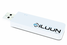 Photo of Meet iLuun Air, the World's First Wireless USB Flash Drive for Smartphones and Tablets