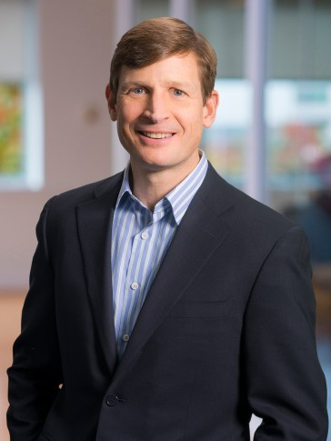 Kris Hagerman, Chief Executive Officer at Sophos