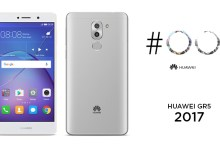 Photo of Huawei to launch the GR5 2017 smartphone in Kenya this month