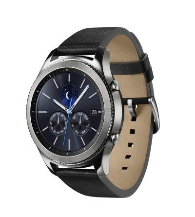 Samsung Brings Enhanced 4G LTE Capability to Gear S3 Classic