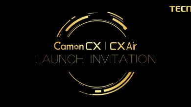 Photo of What to expect from the Tecno Camon CX and CX Air Launch this month