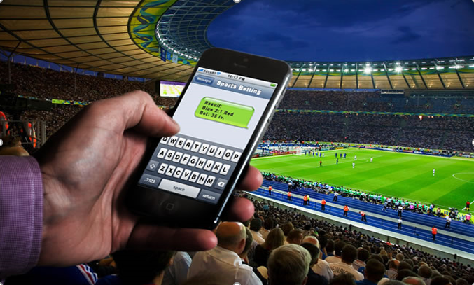 Sports Betting South Africa