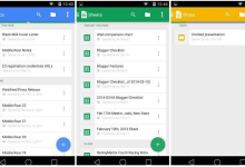 Photo of The Android Advanced User Guide to Google Docs and Sheets