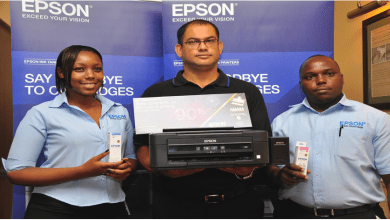 Photo of Epson outlines technology solutions to support growth in Kenya