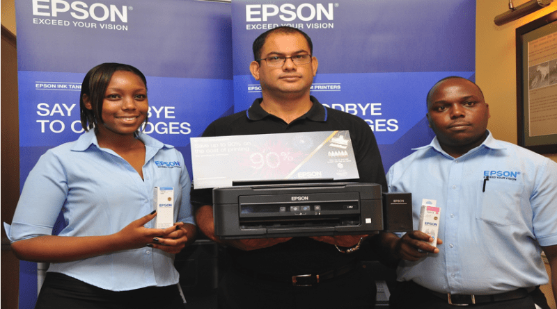 Epson outlines technology solutions to su