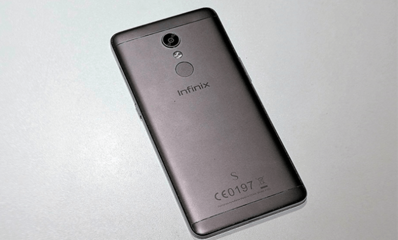 The Infinix S2 will feature dual front cameras, 13MP and 8MP, to be exact. The back camera, on the other hand, will be 13MP.