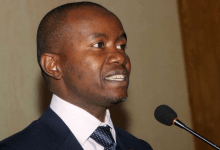 Photo of ICT CS Joe Mucheru urges private sector to boost investment in cybersecurity